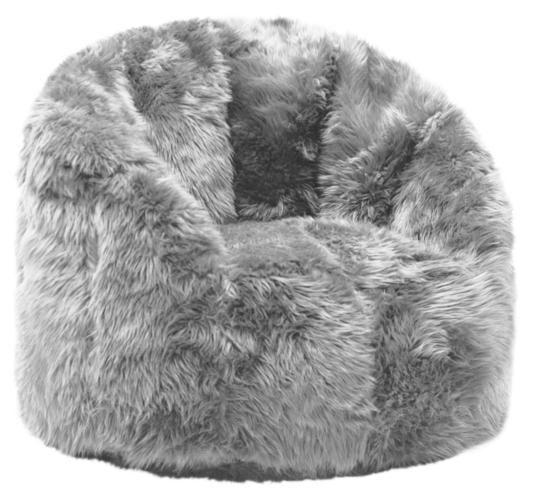 Pleasing Big Joe Milano Chair Gray Art Van Furniture Revit Home Frankydiablos Diy Chair Ideas Frankydiabloscom