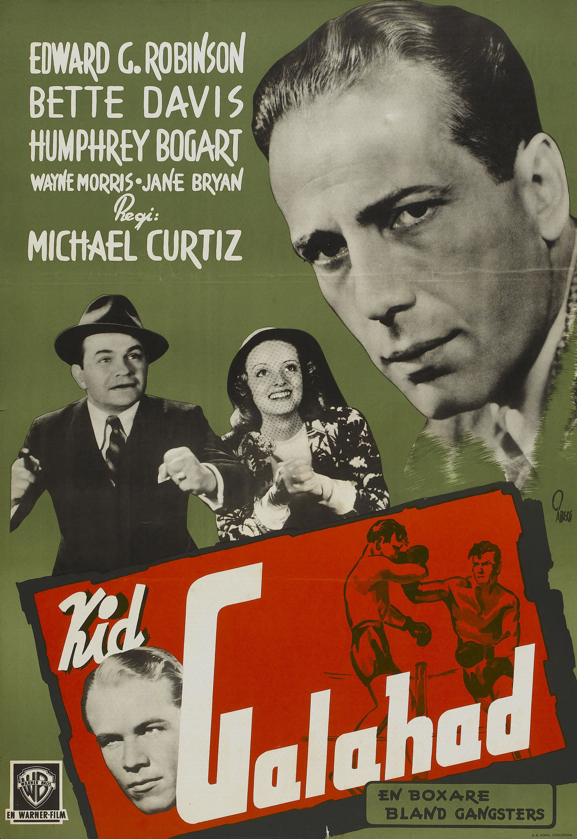 Walter Huston Rain Joan Crawford movie poster print #3