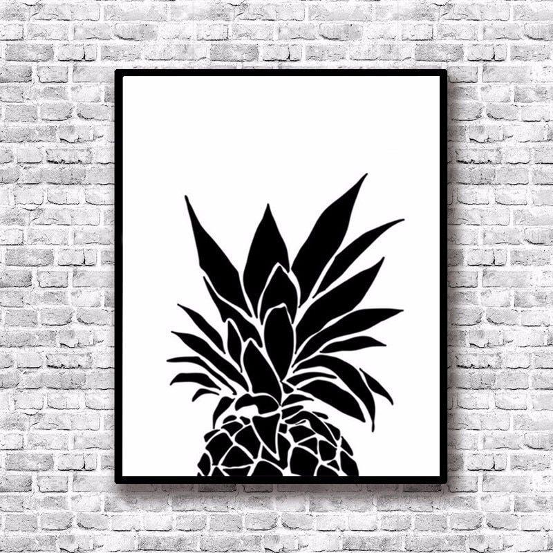 Черно-белые картинки для распечатки на стену пинтерест, олега