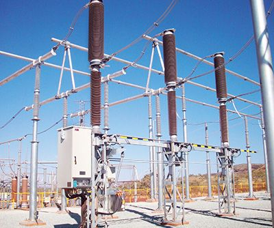 Smart substation enabled in China: ABB's innovative high