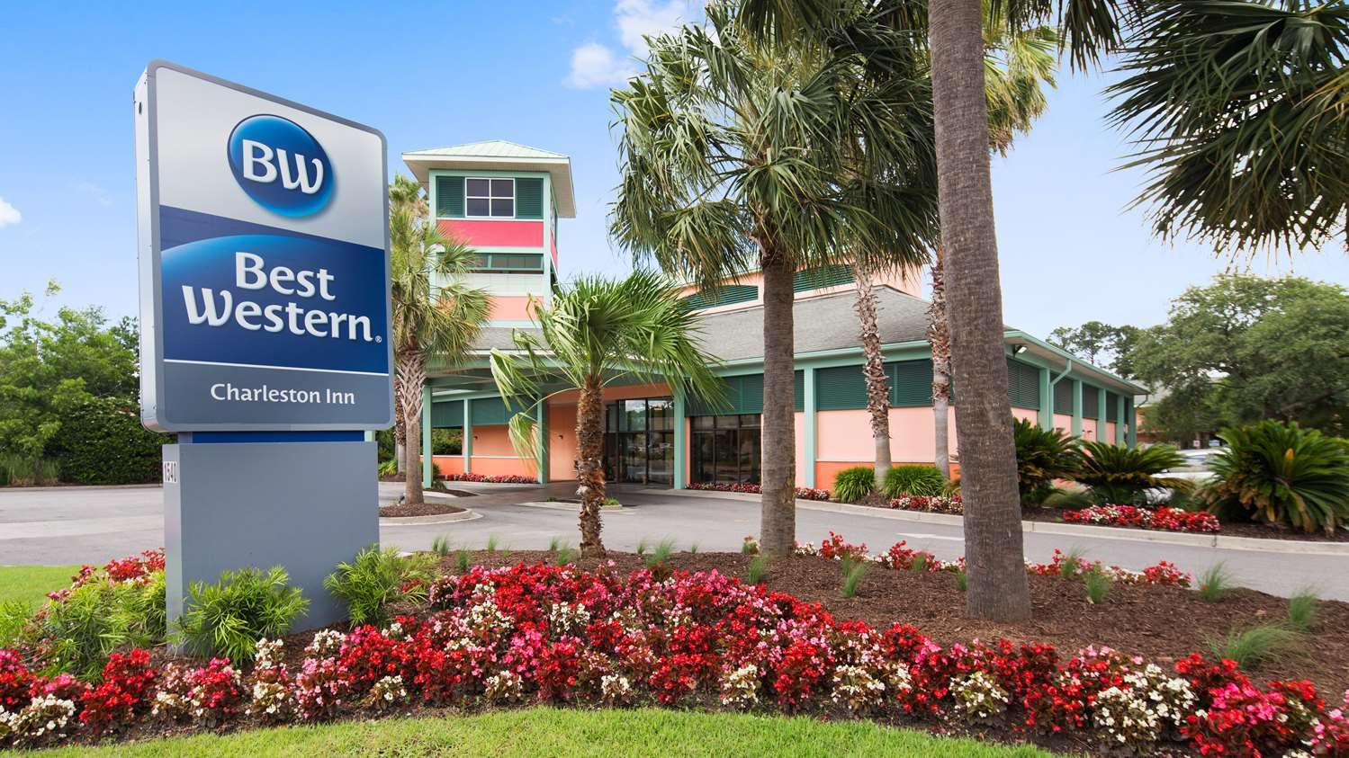 Best Western Downtown for Christmas Enjoy a 3 Days and 2
