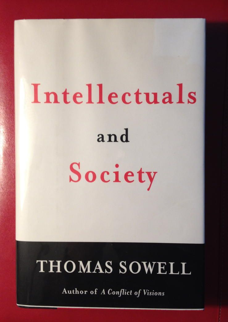 Intellectuals And Society Society Book Inspiration Intellectual