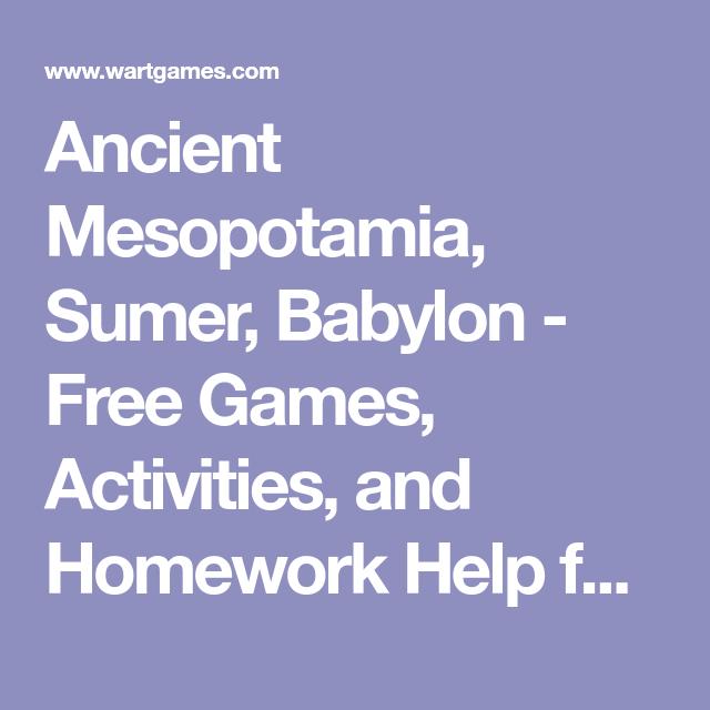 Homework help for 6th grade social studies