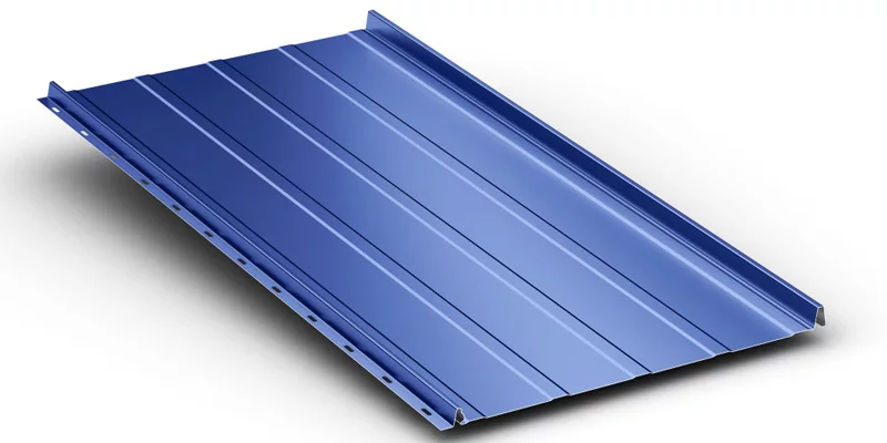 Best Meridian Snap Together Standing Seam Roofing Mcelroy 400 x 300