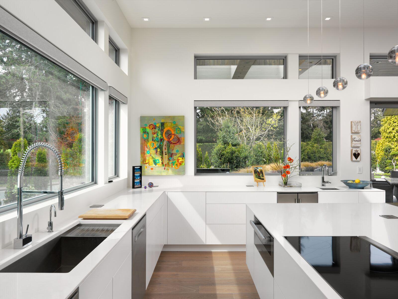 Home Custom Kitchens Custom Kitchen Cabinetry Design