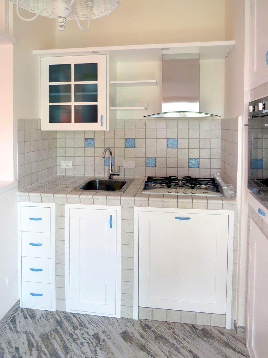 نتيجة بحث الصور عن cucina in muratura prezzi | المطبخ | Pinterest
