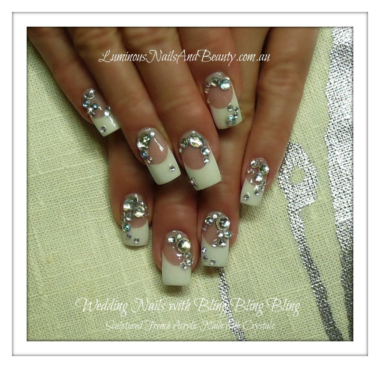 Luminous Nails | cool nail designs! | Pinterest | Porcelana y Modelo