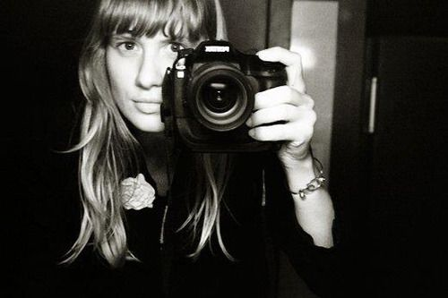 Emmy Etié, talented French photographer in Sydney.