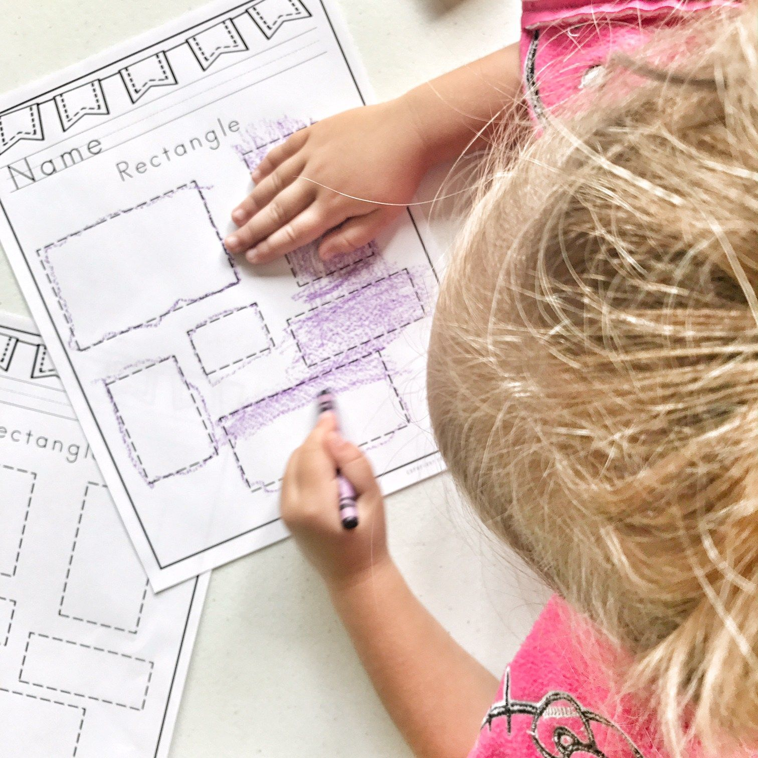 The Only Way To Use Worksheets In Preschool