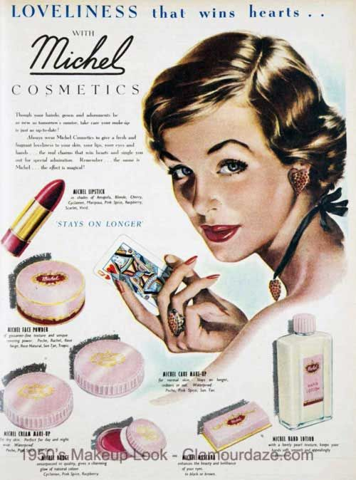 1950s-makeup-ad-Michele-cosmetics.