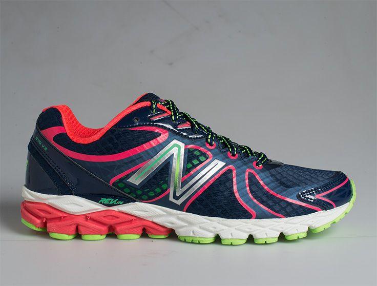 NewBalance #870 V3 (Damen) Sportlich und direkt