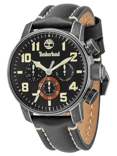 TIMBERLAND MASCOMA | TBL14439JSQ02 | Relógio e pulseira