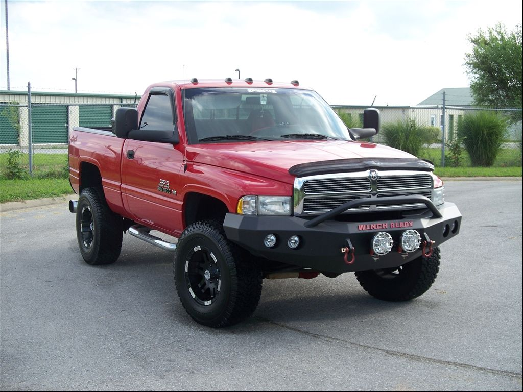 1000 images about ram truck on pinterest dodge ram 2500 pickup - 2001 Dodge Ram 1500 Lifted Single Cab