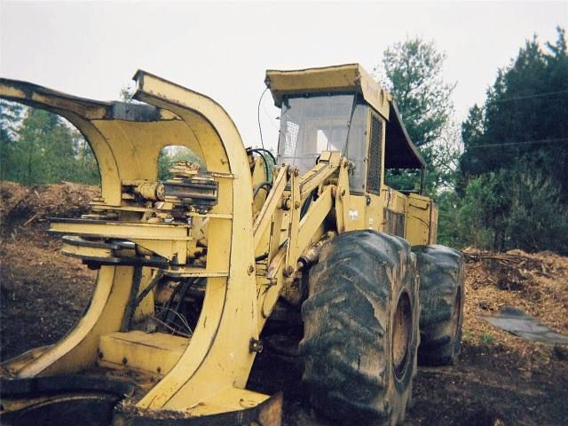 Pin by Rock & Dirt on Logging & Forestry Equipment | Logging