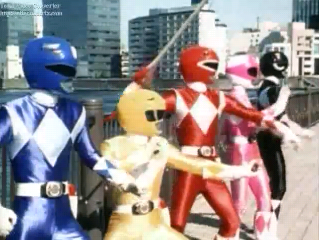 The Zyurangers appear as one of the surviving Sentai. Description from powerrangers.wikia.com. I searched for this on bing.com/images