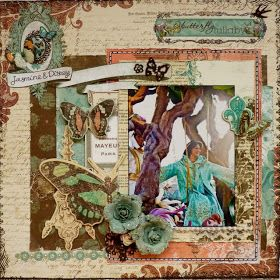 Scrapstuff and more: My Creative Scrapbook April Kit Reveal