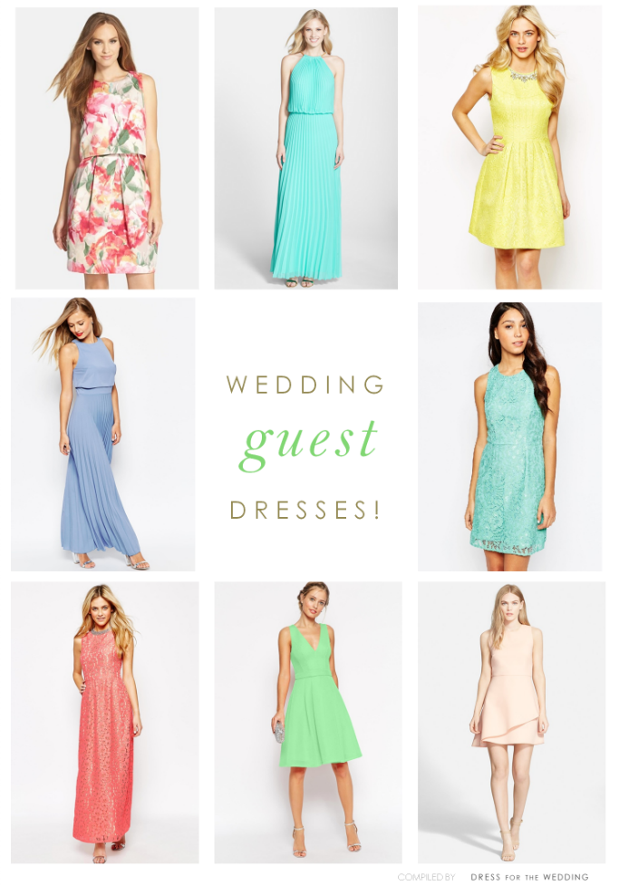 Wedding guest dresses dressy casual attire casual attire and find wedding guest dresses and dresses to wear to weddings from your picks of dresses to junglespirit Images
