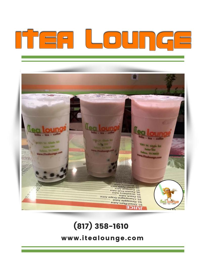 Coffee Shop near me, Bubble Tea in Euless, TX, Smoothies in Euless, TX, Shaved Ice in Euless, TX ...