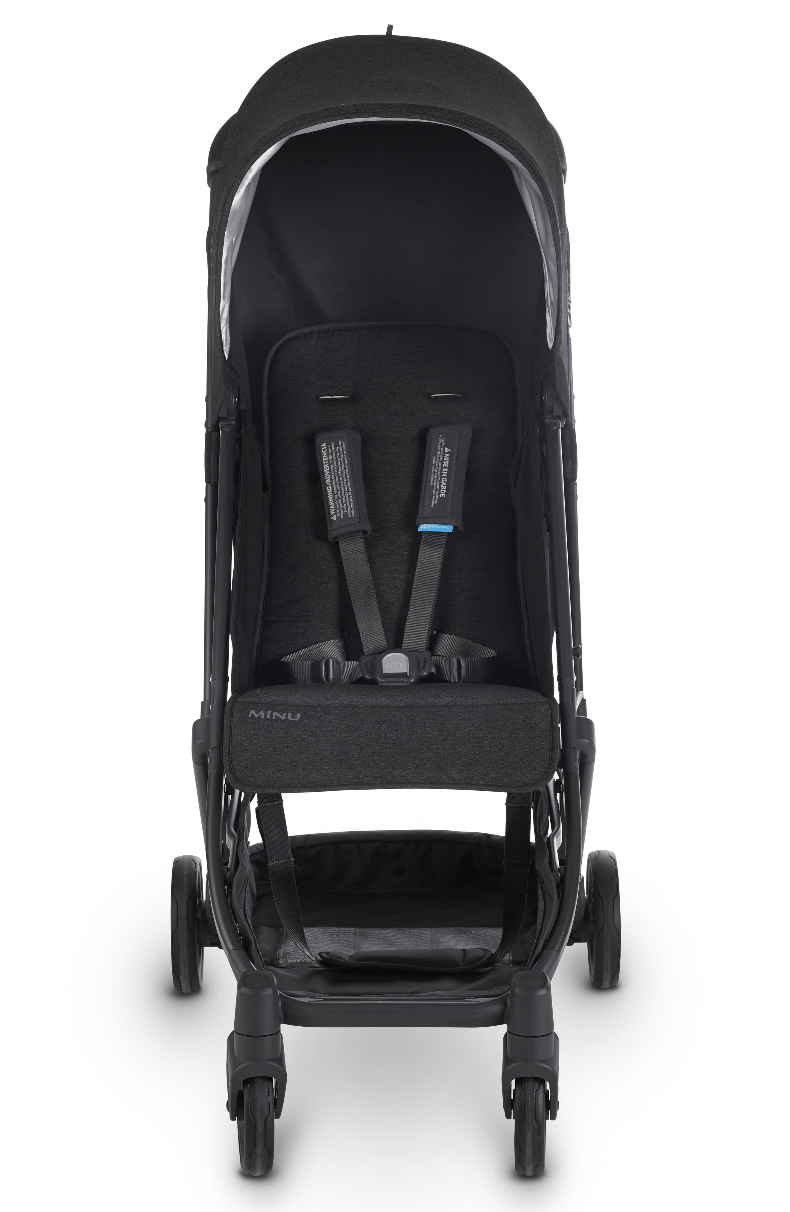 Infant Uppababy Minu Stroller, Size One Size Grey