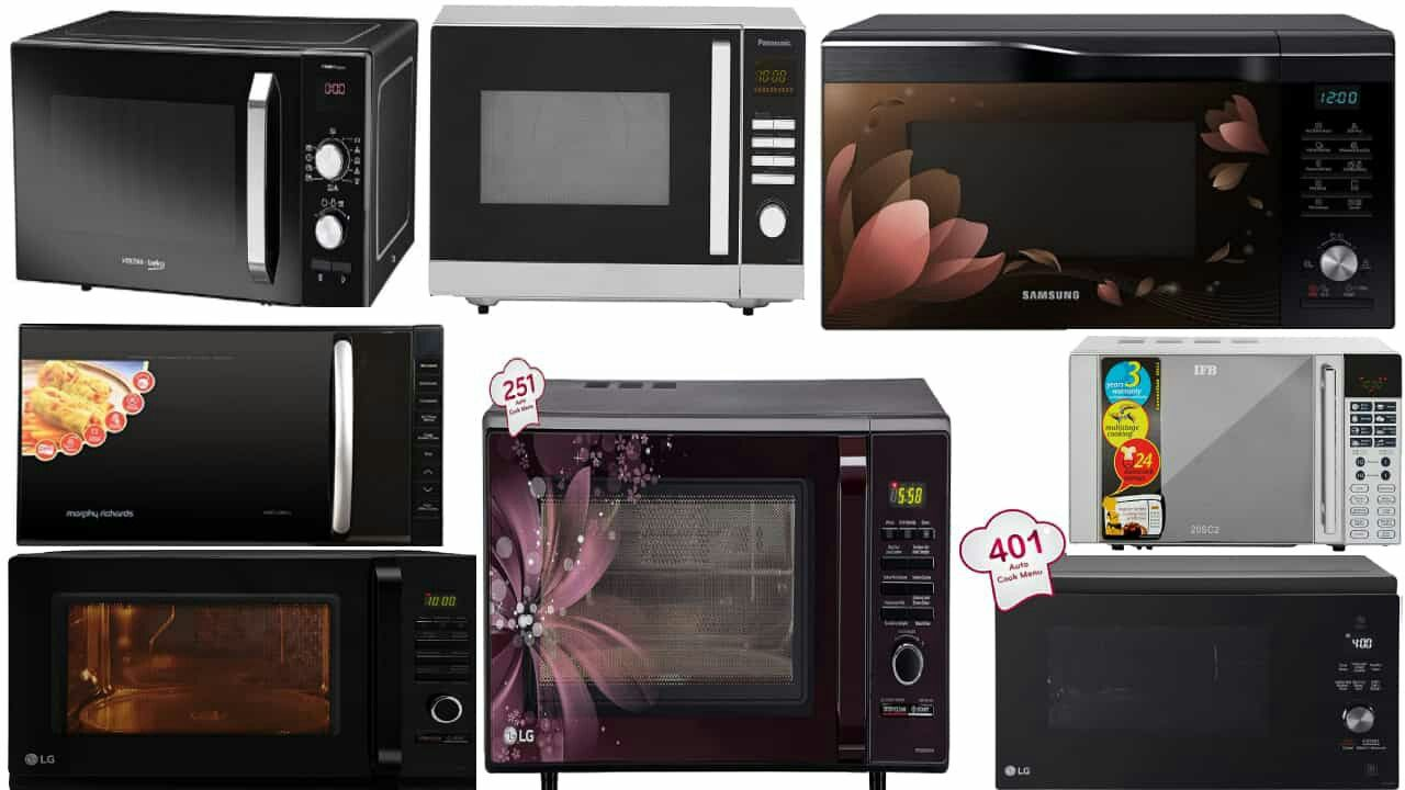 Best Top Microwave Ovens In 2020 Convection Oven Microwave Convection Oven Top Microwaves