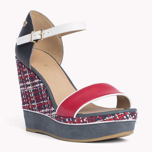 6a4d1920d80f6 Tommy Hilfiger collezione scarpe primavera estate 2015