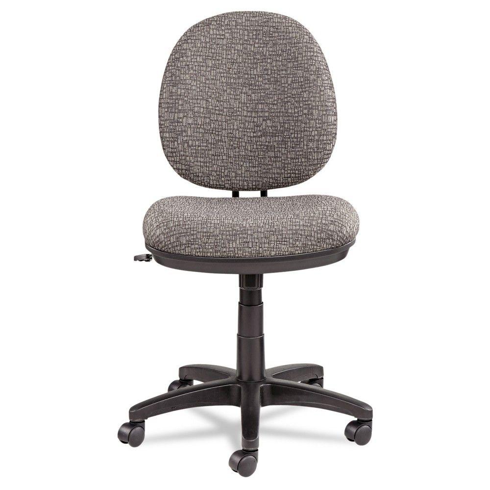 Alera Interval Series Swivel/Tilt Task Chair