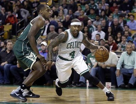 Celtics beat Bucks 112-107 to earn 9th straight win at home