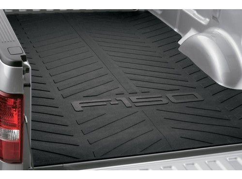 2004 2014 Ford F 150 55 Truck Bed Mat Liner Protector