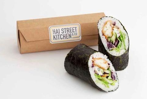 Hai Street Kitchen Co Us Japenese Food Philly Food Sushi