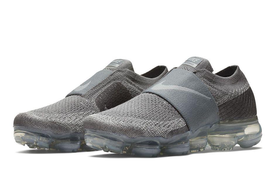 Nike Vapormax Moc Pale Grey