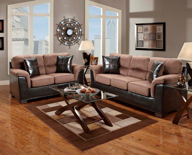 Grey Living Room With Brown Furniture amazing grey and white living room interior with pink brown