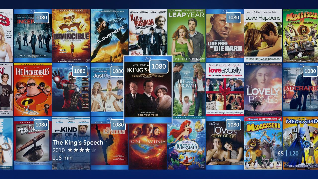Free Full HD Movies App for mobile Get It On Your Device Just One