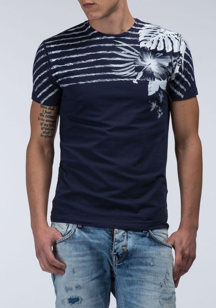 Hombre Estampadas Hombre Polo Camisetas Surf Camisetas Tipo Ropa Playeras Polo wwxF1