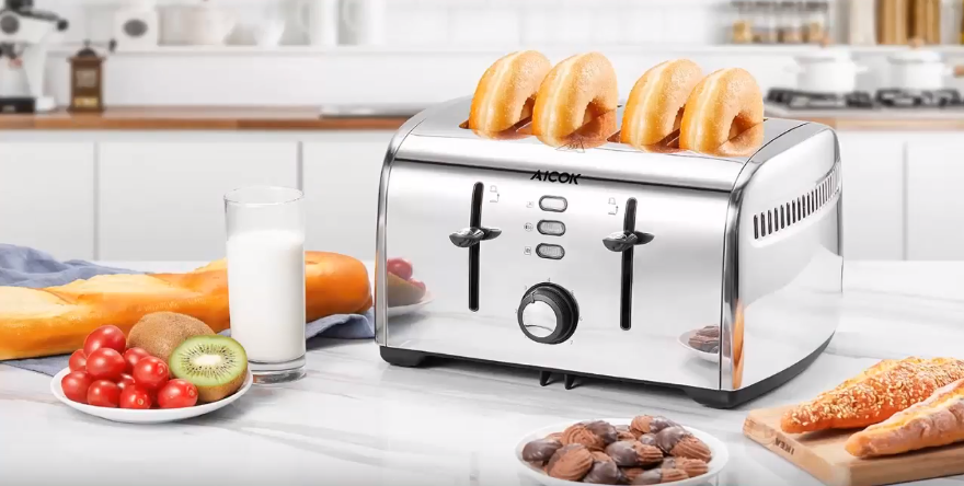 Best 4 Slice Toaster Best 4 Slice Toaster Toaster Pop Up Toaster