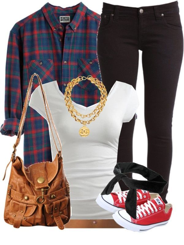 66df4a24da02 Take a look at the best back to school outfits for high school in the  photos below and get ideas for your school outfits!!!