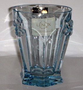 Lenox Butterfly Meadow Blue Double Old Fashioned Stylish