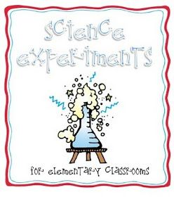 What the Teacher Wants!: Science Experiments for Elementary
