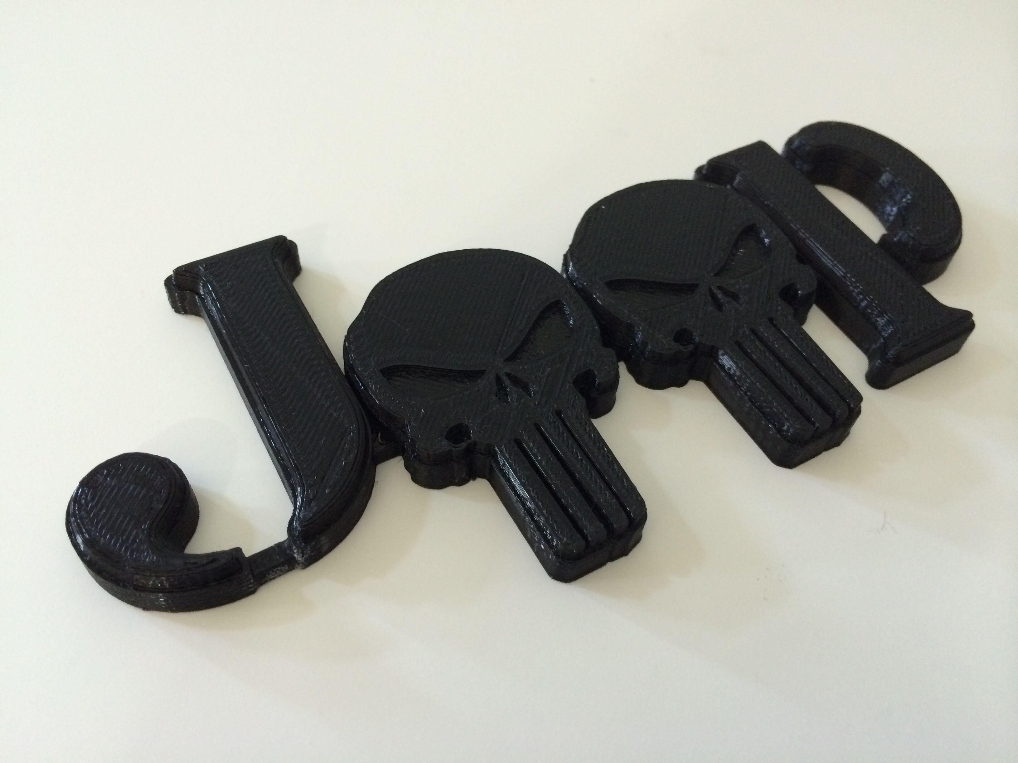 Punisher Emblems For Jeeps Www Cuzitscustom Com Jeep Xj Jeep Jk