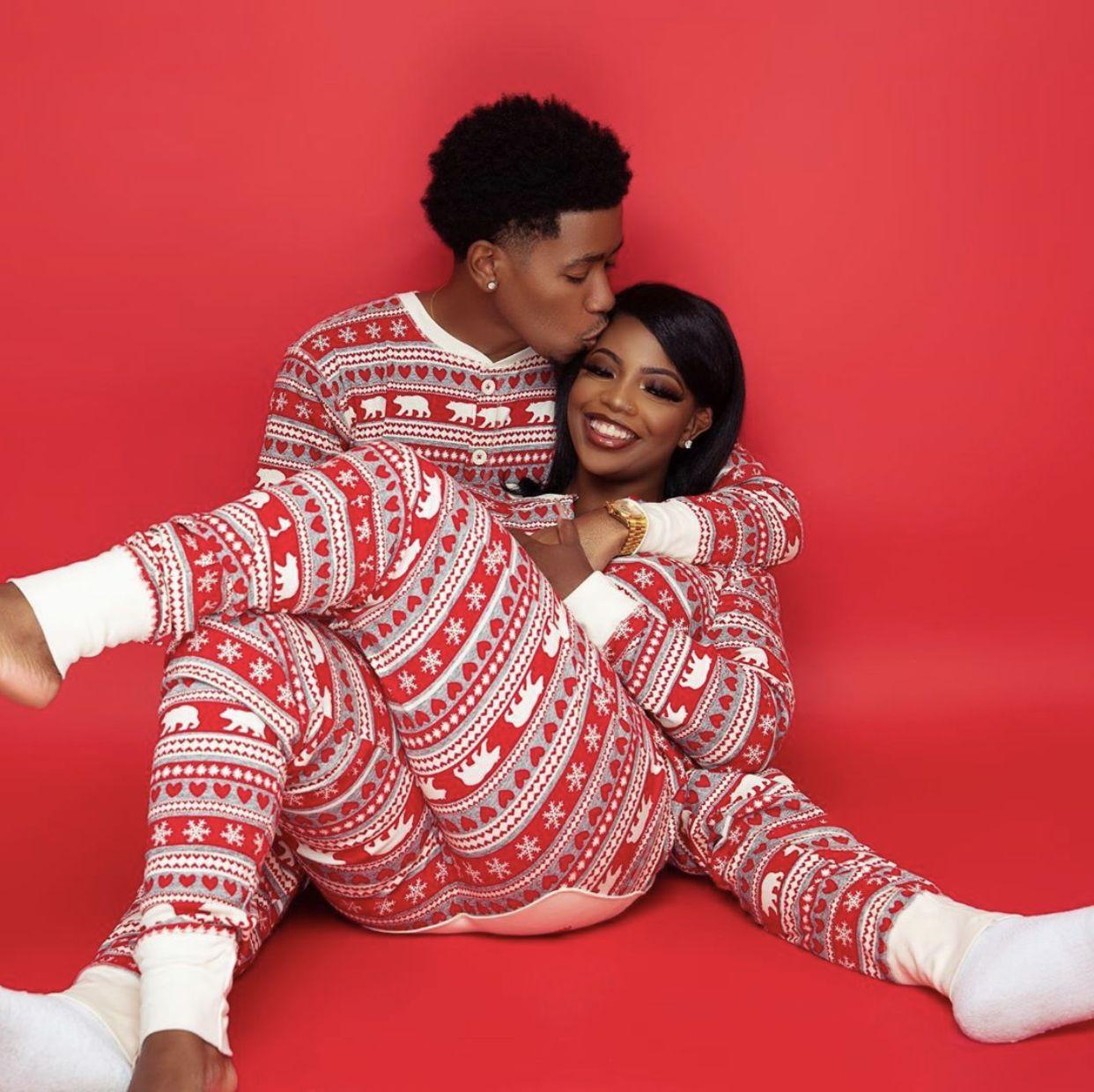 Pin by Tamyiaaaaa♥️ on Cuteeeeee Black couples goals
