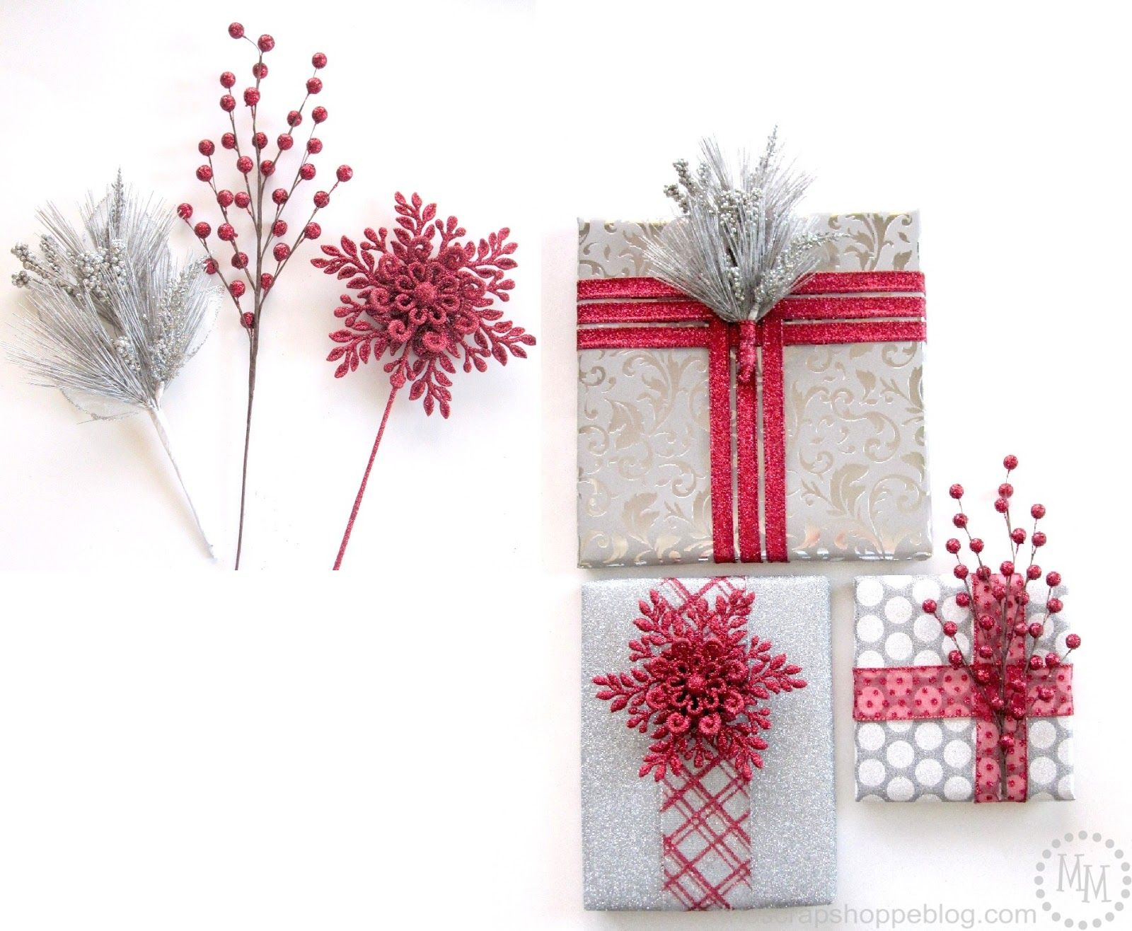 diy christmas crafts christmas gift decorations christmas gift wrapping christmas presents - Christmas Gift Decorations