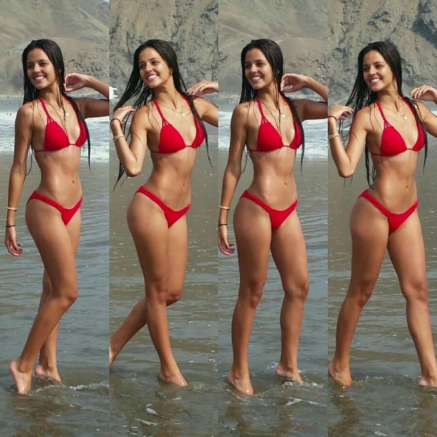 Chicas peruanas, abril 2016!