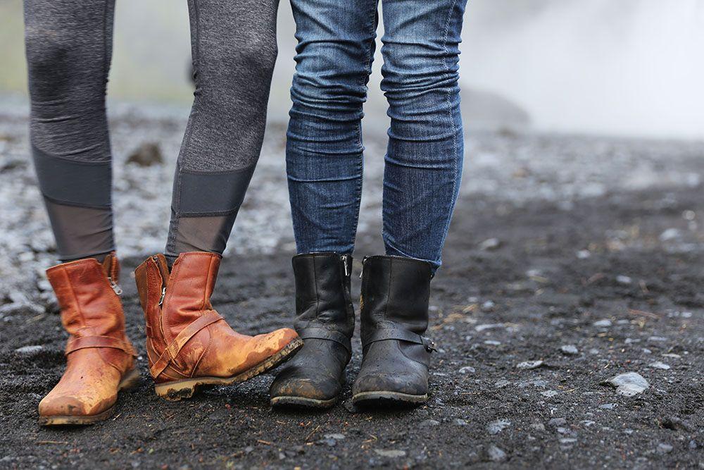 Women's De La Vina Low Boot
