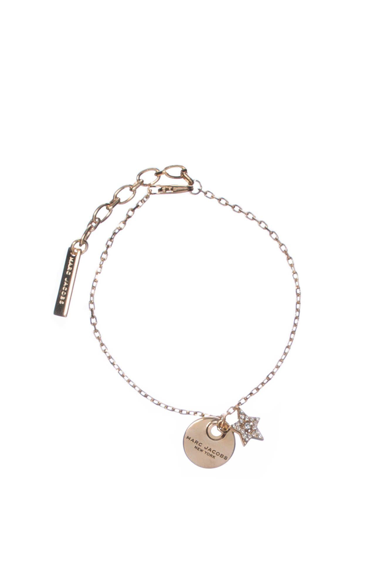 Armband mj coin bracelet gold nyheter raglady bracelets