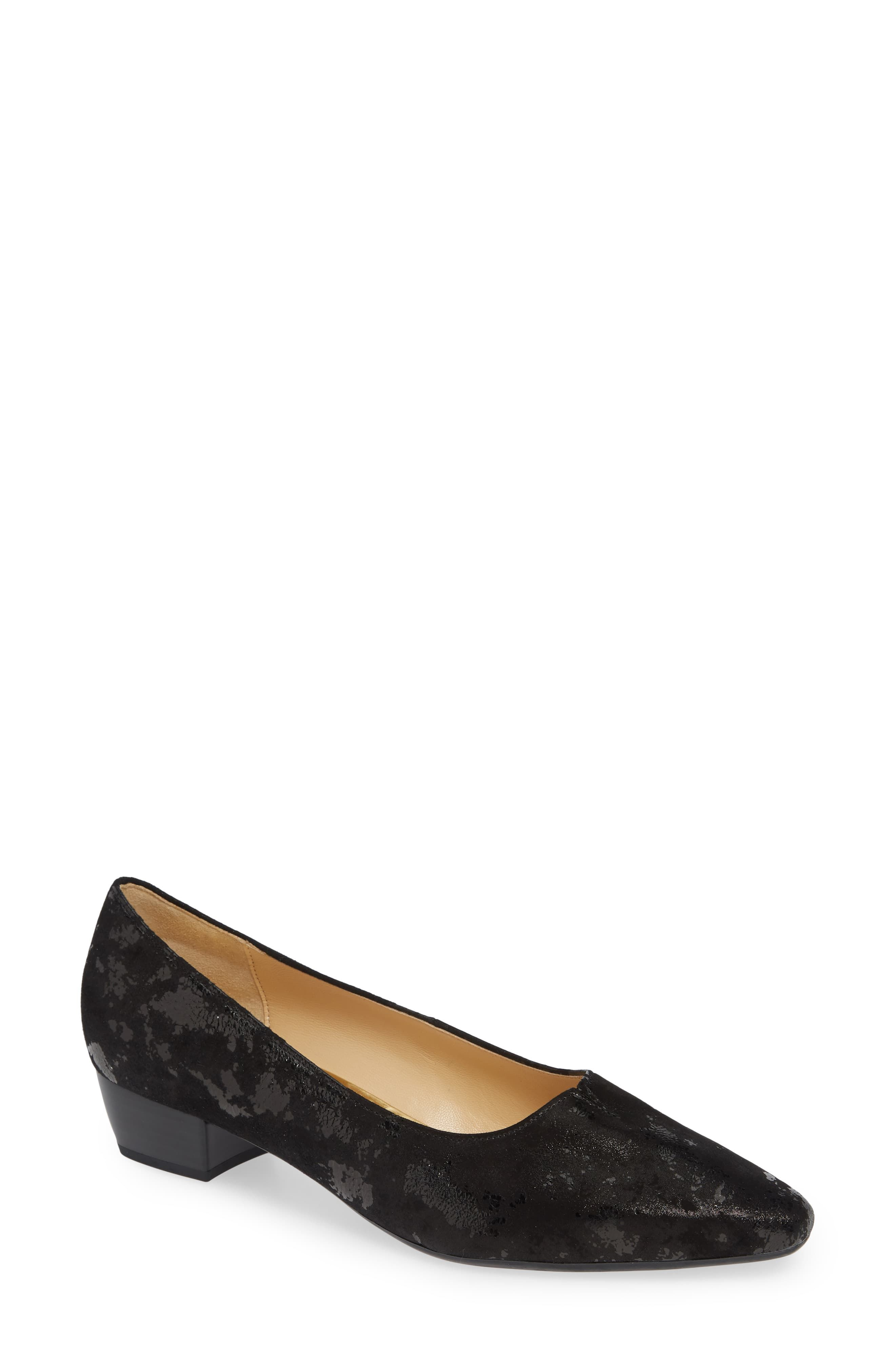 a0ab507829004 Women's Gabor Low Pump, Size 5.5 M - Black in 2019   Products ...