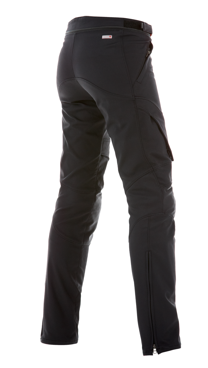 a047ef45d811f Dainese Drake Air textile pants. (not overpants). Great city around town  pants