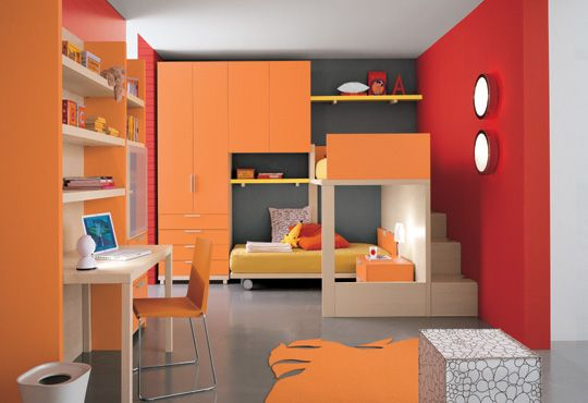 Sme Camerette ~ Camerette sme casa kids rooms and room