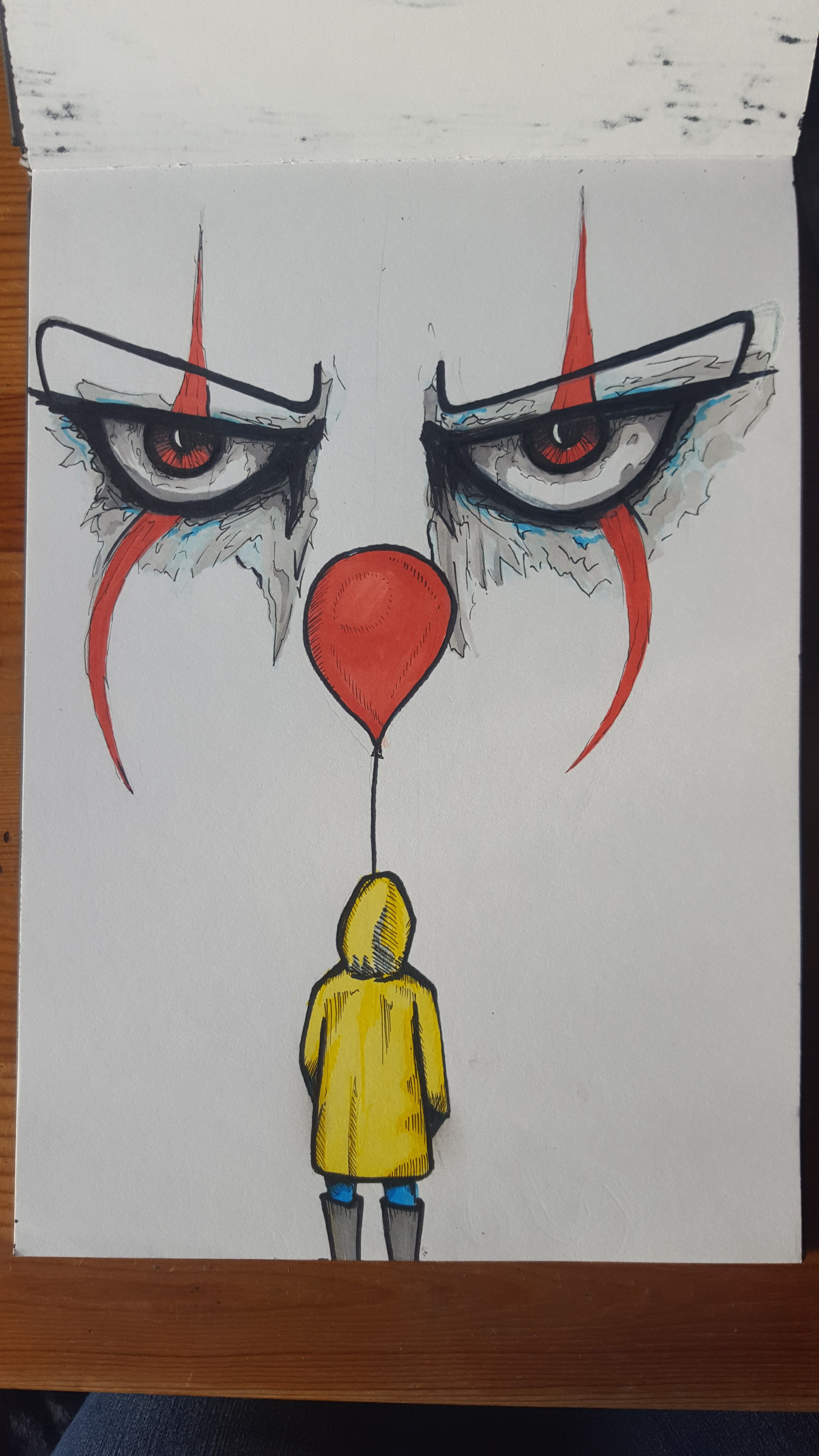 Amazing Art Drawings Sad