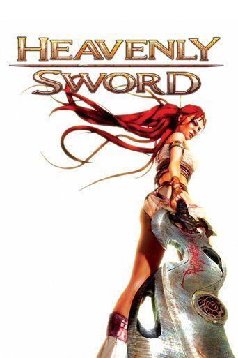 Assistir Heavenly Sword Online Dublado E Legendado No Cine Hd