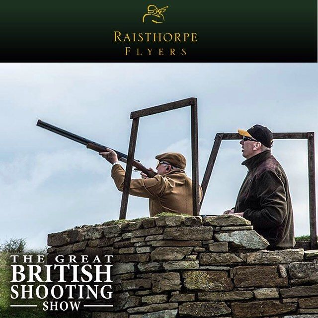 Shooting Rabbits In Colorado: We Are Delighted To Announce That Raisthorpe Flyers Will