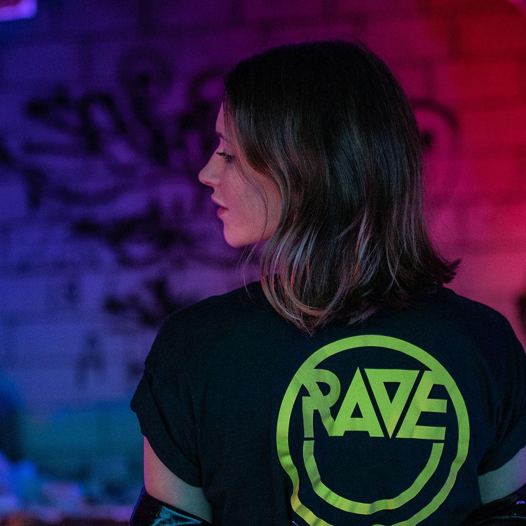 Acid RAVE 👽 Model: @coco_493 🙏 Bild von @jonas.melcher . . . #ravexclothing #raveclothing #ravefashion #djmerchandise #techno #technogirl #technomerchandise #raven #technomusic #technoliebe #technomusic #rave #ravegirls #ravefamily #raveparty#technolife #technolove #technokind #ravefashion #technodance #technogirls #technobabes #electronicmusic #lovetechno #technoparty #ilovetechno #letstechno #festival #ravelife #technoclub